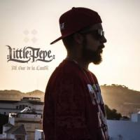 Canción 'Me Tiene Enamorao' del disco 'Al sur de la Luna' interpretada por Little Pepe