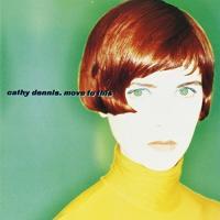 Canción 'My Beating Heart' del disco 'Move to This ' interpretada por Cathy Dennis