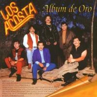 Album de oro de Los Acosta