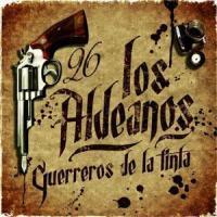 Guerreros de la tinta de Los Aldeanos