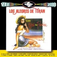 Canción 'El cuervo y el escribano' del disco 'Los ojos de Pancha' interpretada por Los Alegres De Teran