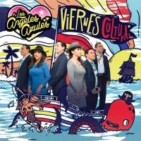 Canción '20 Rosas' del disco 'Viernes cultural' interpretada por Los Angeles Azules