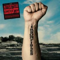 Canción 'Distrito Federal' del disco 'Irrompibles' interpretada por Los Auténticos Decadentes