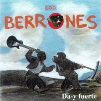 Solitariu - Los Berrones