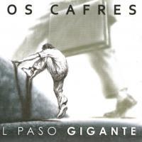 Canción 'Un Si' del disco 'El paso gigante' interpretada por Los Cafres