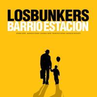 Canción 'Nada nuevo bajo el sol' del disco 'Barrio estación' interpretada por Los Bunkers