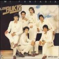 Mi fantasía de Los Bukis