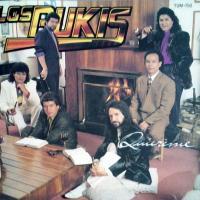 Canción 'Quiéreme' del disco 'Quiéreme' interpretada por Los Bukis