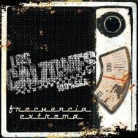 Canción 'Vuelvo' del disco 'Frecuencia extrema' interpretada por Los Calzones