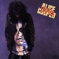 Canción 'Spark In The Dark' del disco 'Trash' interpretada por Alice Cooper