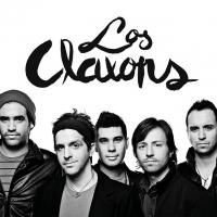Los Claxons de Los Claxons