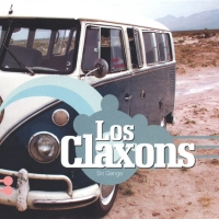 Sin ganga de Los Claxons