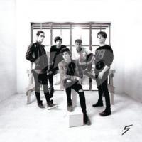 Canción 'No Le Hablen De Amor' del disco '.5' interpretada por CD9