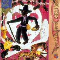 Canción 'Padre Nuestro' del disco 'Rey Azúcar' interpretada por Los Fabulosos Cadillacs