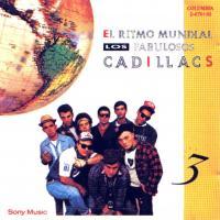 El Ritmo Mundial de Celia Cruz