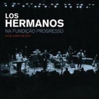 Canción 'A Outra' del disco 'Los Hermanos Na Fundição Progresso - 9 de Junho de 2007' interpretada por Los Hermanos