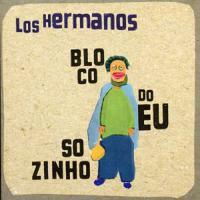 Canción 'Assim Será' del disco 'Bloco do Eu Sozinho' interpretada por Los Hermanos