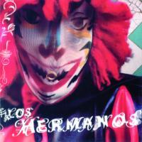 Canción 'Aline' del disco 'Los Hermanos' interpretada por Los Hermanos