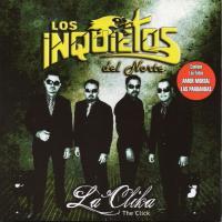 Canción 'Amor Mortal' del disco 'La clika' interpretada por Los Inquietos del Norte