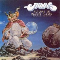 Canción 'Sube a nacer conmigo hermano' del disco 'Alturas de Macchu Picchu' interpretada por Los Jaivas