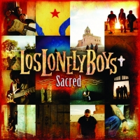 Sacred de Los Lonely Boys