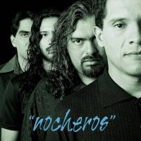 Canción 'Roja boca' del disco 'Nocheros' interpretada por Los Nocheros