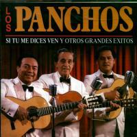 Canción 'Alma, corazón y vida' del disco 'Si tú me dices ven y otros grandes éxitos' interpretada por Los Panchos