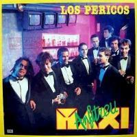 Maxi Anfitreu de Los Pericos