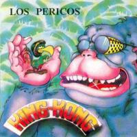 Canción 'Che nena' del disco 'King Kong' interpretada por Los Pericos