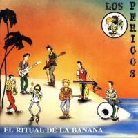 Canción 'Movida Rastafari' del disco 'El Ritual De La Banana' interpretada por Los Pericos