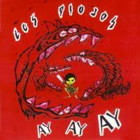 Canción 'Fumigator' del disco 'Ay Ay Ay' interpretada por Los Piojos