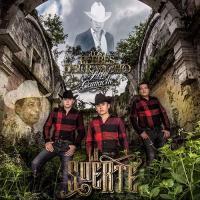 Canción 'Por Enamorarme' del disco 'La Suerte' interpretada por Los Plebes Del Rancho de Ariel Camacho