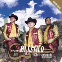 Canción 'Mi Riqueza' del disco 'Recuerden Mi Estilo' interpretada por Los Plebes Del Rancho de Ariel Camacho