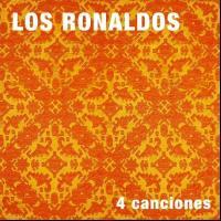 Canción 'No puedo vivir sin ti' del disco '4 Canciones' interpretada por Los Ronaldos