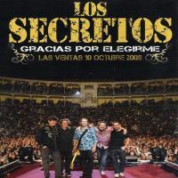 Canción 'No digas que no' del disco 'Gracias por Elegirme' interpretada por Los Secretos