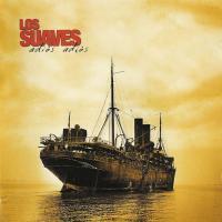 Canción 'Adios adios' del disco 'Adiós, adiós' interpretada por Los Suaves