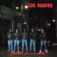 Canción 'Parece Que Aún Fue Ayer' del disco 'Maldita sea mi suerte' interpretada por Los Suaves