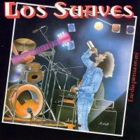 Canción 'No puedo dejar el rock' del disco 'Ese día piensa en mí' interpretada por Los Suaves