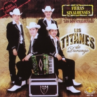 La Clika De Los Olivos - Los Titanes de Durango