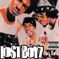 Canción 'We Got That Hot Shit' del disco 'LB IV Life' interpretada por Lost Boyz