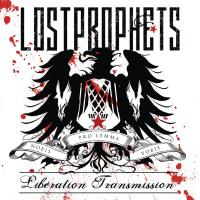 Canción 'Rooftops' del disco 'Liberation Transmission ' interpretada por Lostprophets