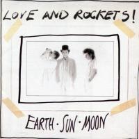 Earth • Sun • Moon