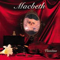 'Crepuscularia (agony in red minor)' de Macbeth (Vanitas)