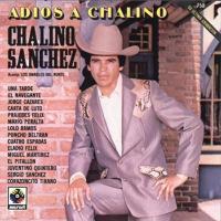 Adios Al Chalino de Chalino Sanchez