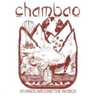 10 años Around The World de Chambao