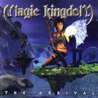 Canción 'The Final Star' del disco 'The Arrival' interpretada por Magic Kingdom