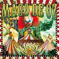 Ilussia de Mago De Oz