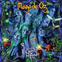 La Canción de los Deseos - Mago De Oz