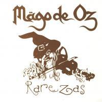 Canción 'El cantar de la luna oscura' del disco 'Rarezas' interpretada por Mago De Oz