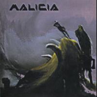 Canción 'Guerra Intima' del disco 'Malicia' interpretada por Malicia